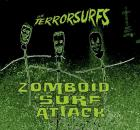 The Terrorsurfs release Zomboid Surf Attack