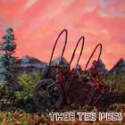 Thee Tee Pees LP OUT NOW! Red vinyl going fast!