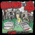 PRIMITIVE GARAGE: G.G. Elvis & The T.C.P. Band - Back From The Dead (A Punk Elvis Tribute)
