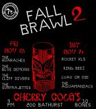 Great Lakes Surf Battle - Fall Brawl