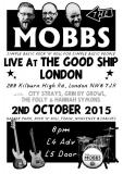 The Mobbs in London!
