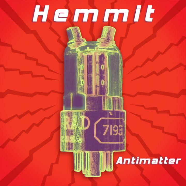 Hemmit 'Antimatter'