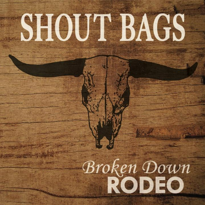 Broken Down Rodeo