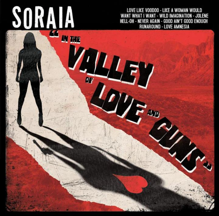 In the Valley of Love and Guns Sampler