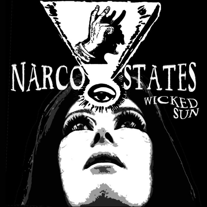Narco States - Lost In TIme