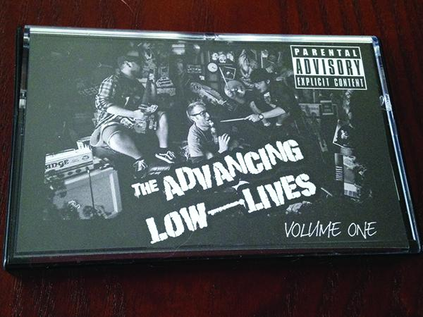 The Advancing Low-Lives