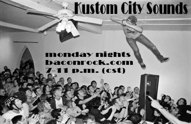 Kustom City Sounds II