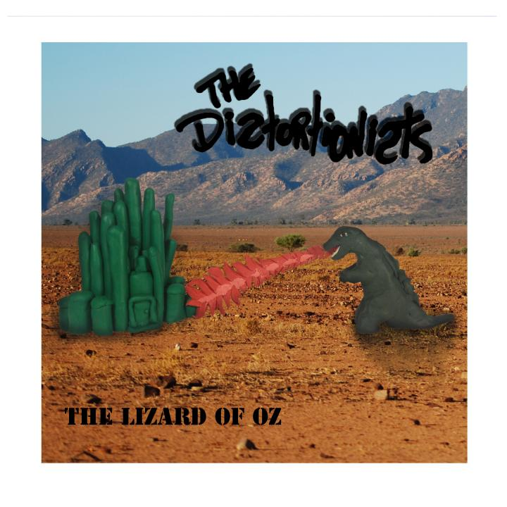 The Lizard of Oz