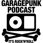 GaragePunk Podcast