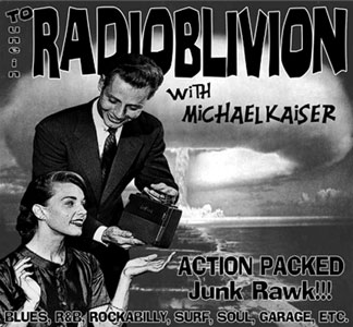 RadiOblivion with Michael Kaiser