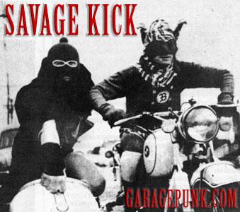 Savage Kick