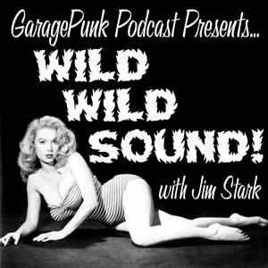 Wild Wild Sound!